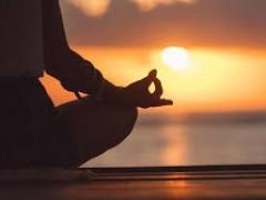 Boudha Meditation